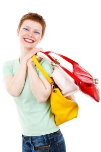 smiling-shopper