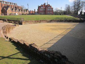 Roman_amphitheatre,_Chester_(14)