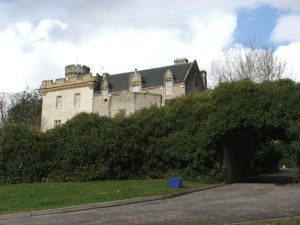 Tulloch_Castle