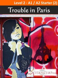 troubleinparis _ cover
