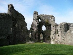 Abergavenny_Castle_2