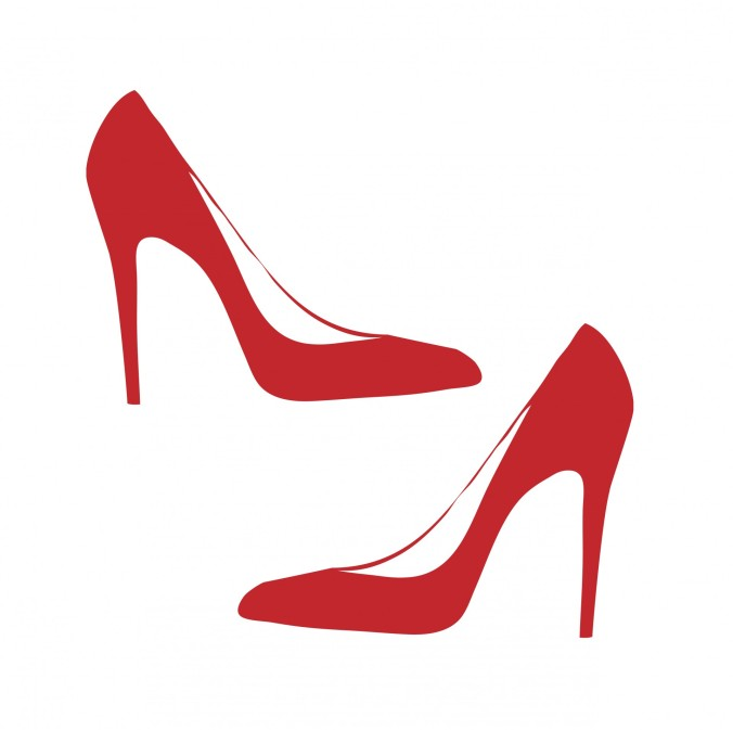 shoes-for-women-red