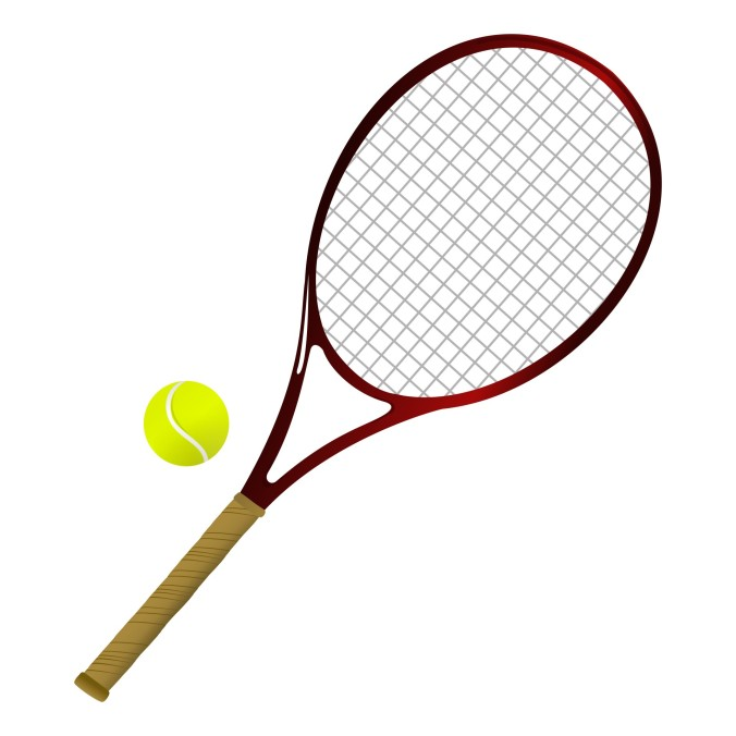tennis-items